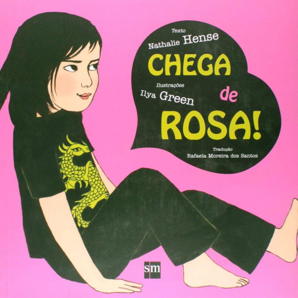 Chega de Rosa